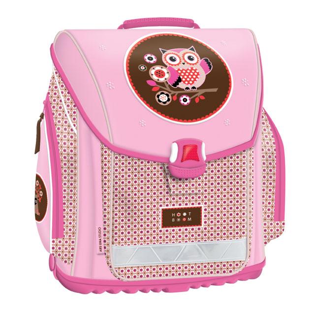 263038c59a Anatomická školská taška Sova vhodná aj pre prváka - Shop Detom