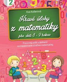 hravé úlohy z matematiky