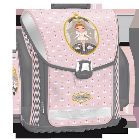 c02426694c Anatomická školská taška pre prváčku - Shop Detom