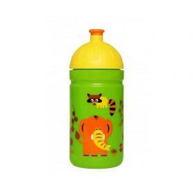 Zdravá detská fľaša zvieratká
