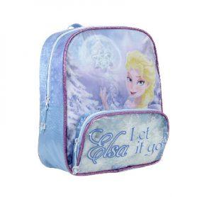 Detský dievčenský batoh Elsa