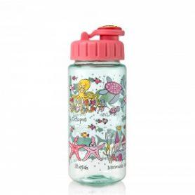 Zdravá fľaša Podmorský svet
